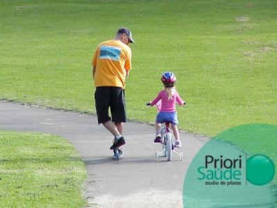 Férias: tempo de incentivar o esporte em família