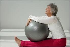 Combata a osteoporose com Pilates