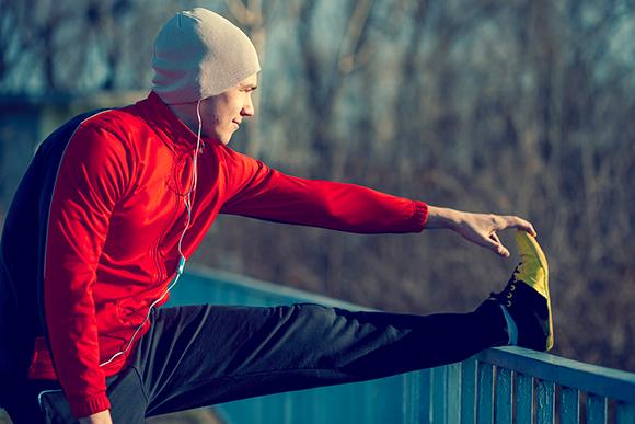 Inverno, baixas temperaturas e aumento das dores articulares e musculares