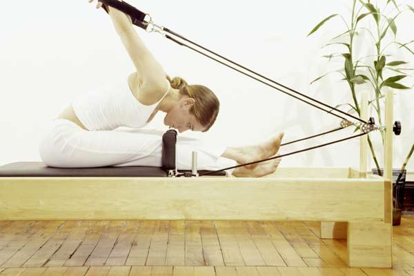 Aposte no Pilates durante o inverno