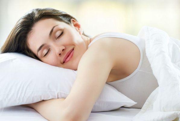 Dormir bem para viver bem