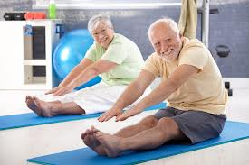 Pilates: qualidade de vida na terceira idade