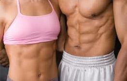 É verdade que o Pilates deixa o abdome durinho?