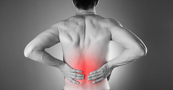 Pilates contra a dor lombar