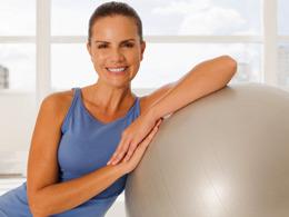 Pilates e menopausa