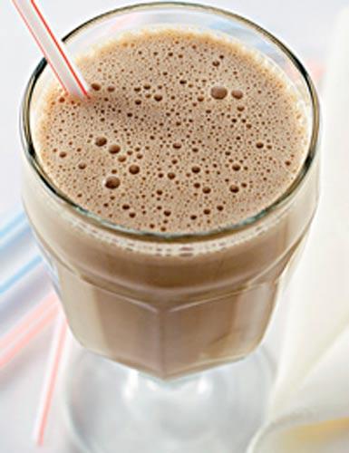 Cuidado com os shakes para emagrecer