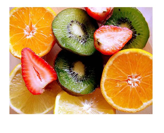 O corpo precisa de vitamina C